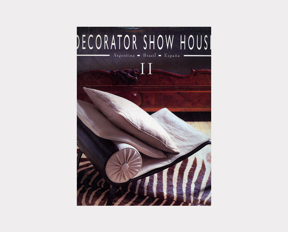 Decorator Show House II